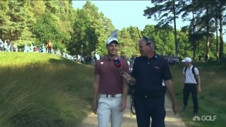 Willett: Wentworth 'the best we've ever seen it'