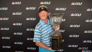 Highlights: Gregory wins GC AM Tour National Championship