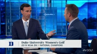 NCAA women: Duke, USC have lots of firepower yet again