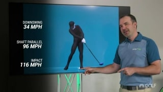 GOLFTEC: How to generate more driver swing speed