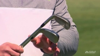 GOLFTEC: Improve your smash factor with new irons