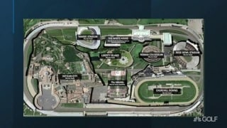 Indianapolis Motor Speedway: It can hold all of that?