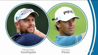 Highlights: Southgate, Perez in a tight race at Alfred Dunhill Links