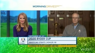 Rolfing: The Ryder Cup's the most compelling event in golf