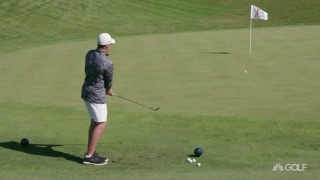Drive Chip and Putt: Interlachen Country Club regional qualifying results
