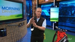 Equipment Room: Find forgiveness with TaylorMade P790 Irons