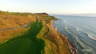 Diaz: U.S. can play a power game at Whistling Straits