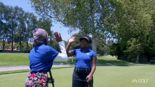 First Tee of Los Angeles: Players chasing dreams on and off the course