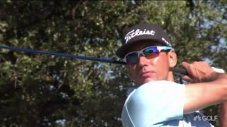 Cabrera Bello on 66 in Spain: Didn't feel like a bogey-free round