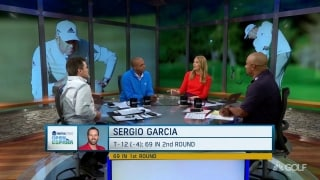 Is Sergio still an elite player or has he lost his luster?