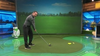 GOLFTEC Tips: How to drive the ball like DJ