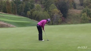 Highlights: Alfredsson takes Senior LPGA title