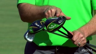 GOLFTEC: Club selection and course strategy