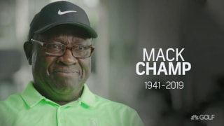 Mack Champ passes away at age 78