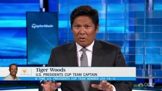 Woods running out of time to solidify captain's picks
