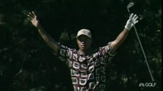 Great Moments in Time: 1999 Ryder Cup at Brookline