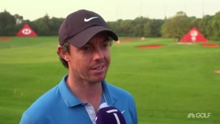 Maturing McIlroy: Rory looking beyond himself in China