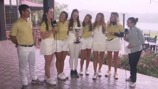 Meet the champs: Wake Forest women recap East Lake Cup title win