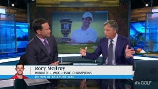 Chamblee: More blow-out major wins for Rory coming?