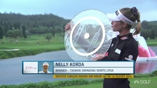 Sirak: Americans winning on LPGA, but are fans noticing?