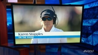 Stupples: Kim 'didn't do anything wrong' in reporting the rules violation