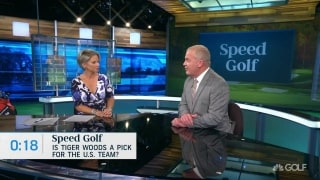 Speed Golf: Tripp's predictions for Prez Cup picks
