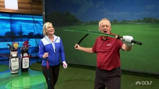 School of Golf: Stop the chop with sensei Martin