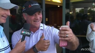 McCarron finally raises Charles Schwab Cup: 'Hey Dad, we did it'