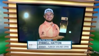 Hatton, the $2 million man, talks winning under the lights