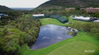 Rolex Series rolls on to the Nedbank Golf Challenge in Sun City