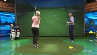 School of Golf preview: Tackling wind in your short game