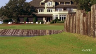 Love brothers break down redesign of Sea Island's Plantation Course