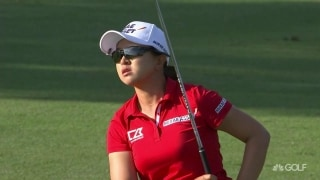 Highlights: S.Y. Kim leads by two at CME Group Tour Championship