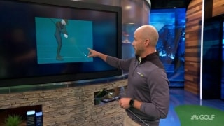 GOLFTEC Tips: Stop the slice and swing like this PGA Tour pro