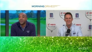 Shackelford's takeaways from Tiger's interview at Hero