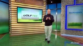 GOLFTEC Tips: Make more putts with this simple drill