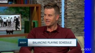 Stenson: Maybe I'll get the gold at 2020 Olympics