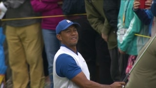 Tiger, Rory, and Phil in major danger of missing cut at The 148th Open