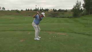 Horton: How to hit more greens from 150 yards