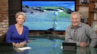 U.S. Open: Previewing final round at Pebble Beach