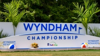 Bubble watch: Cards at stake at Wyndham Championship