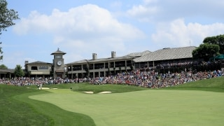 PGA Tour cancels plans to have fans attend Memorial Tournament
