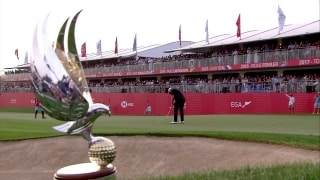 Winners in review: Abu Dhabi HSBC Championship