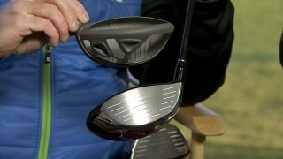 Coming to America: Honma TR20 drivers and irons