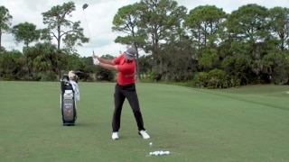 Matthew Wolff: How to build power off the tee