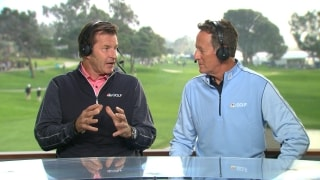 Faldo: Tiger, Rory start strong, but don't forget about Rahm