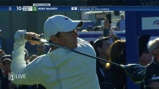 Highlights: Driver switch pays off for Rory (67) at Torrey