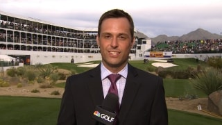 Players mindful of No. 16 at TPC Scottsdale