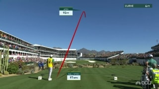 It might get loud: Best of No. 16 on Moving Day at WMPO