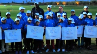 First Tee, along with PGA Tour Champions, comes to Morocco